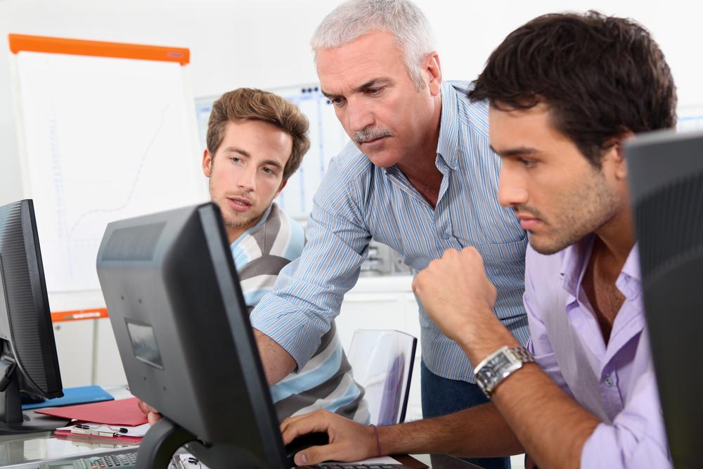 Projektcoaching Six Sigma
