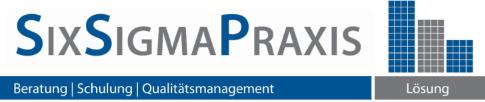 SixSigmaPraxis - Beratung - Prozessoptimierung